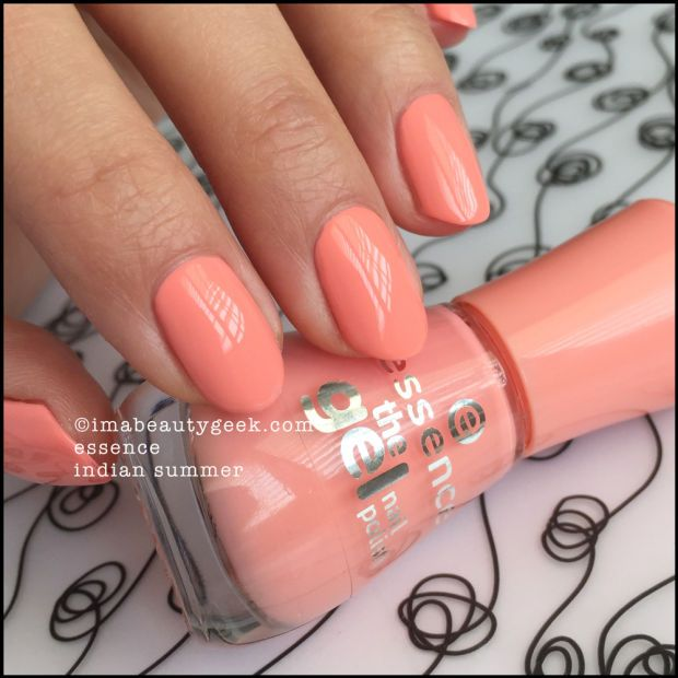 ESSENCE NAIL POLISH SWATCHES & REVIEW | Nails | Pinterest | Essence ...