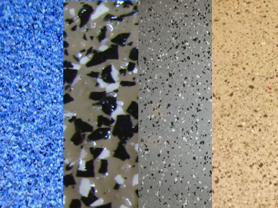 spray polyurea, polyurethane and poly hybrid bedliners