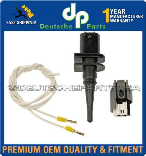 FOR BMW MINI E39 E46 E90 E60 OUTSIDE AMBIENT AIR TEMPERATURE SENSOR 65816905133