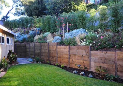 best 20 retaining wall contractors ideas on pinterest - Retaining Wall Designs Pictures