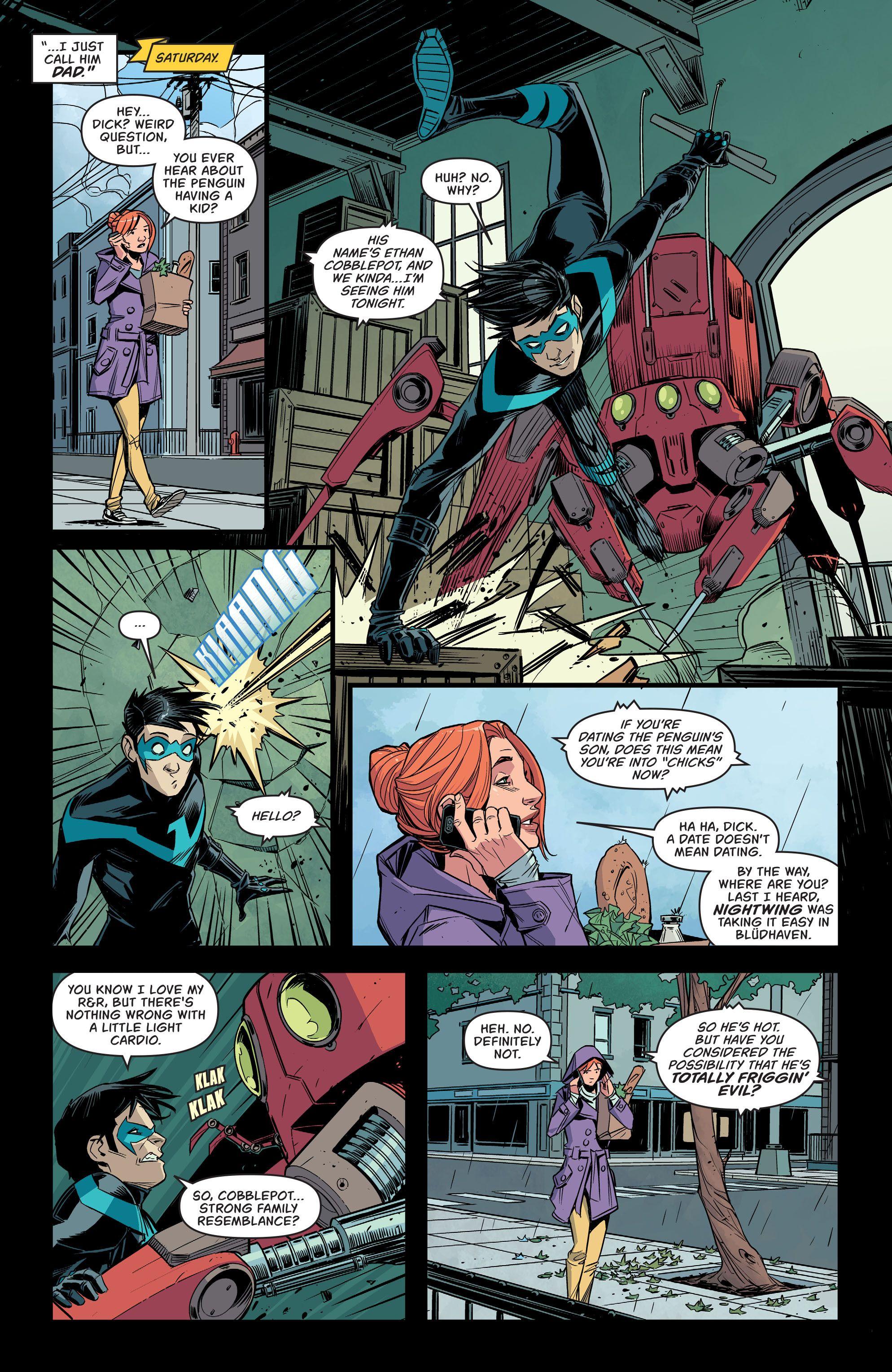 Dc Comics Online Read Free