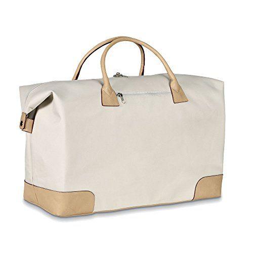 Weekend Shoulder Holdall Overnight Bag eBuyGB Large Luggage Travel Bag