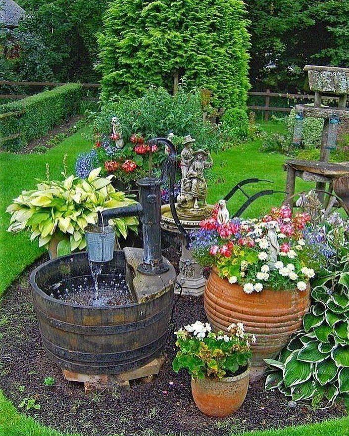 того сад и огород своими руками фото интересные они
