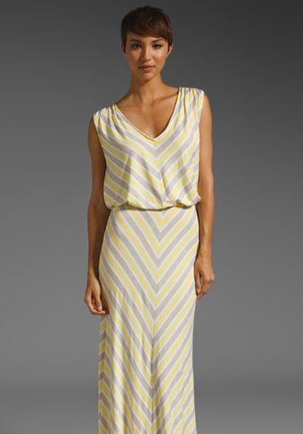 Ella Moss  Riviera Maxi Dress