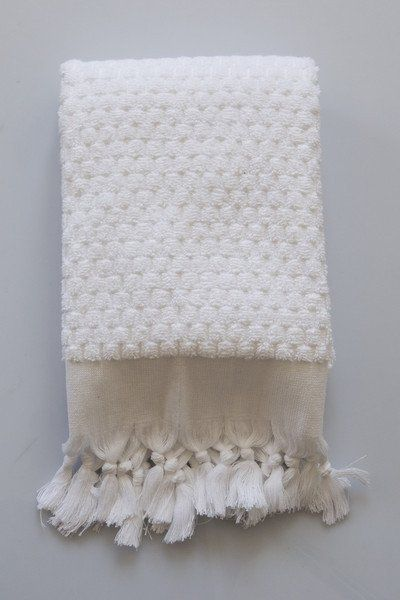 100 Cotton Made In Turkey Guest Towel 19x12 Inches Hand Towel