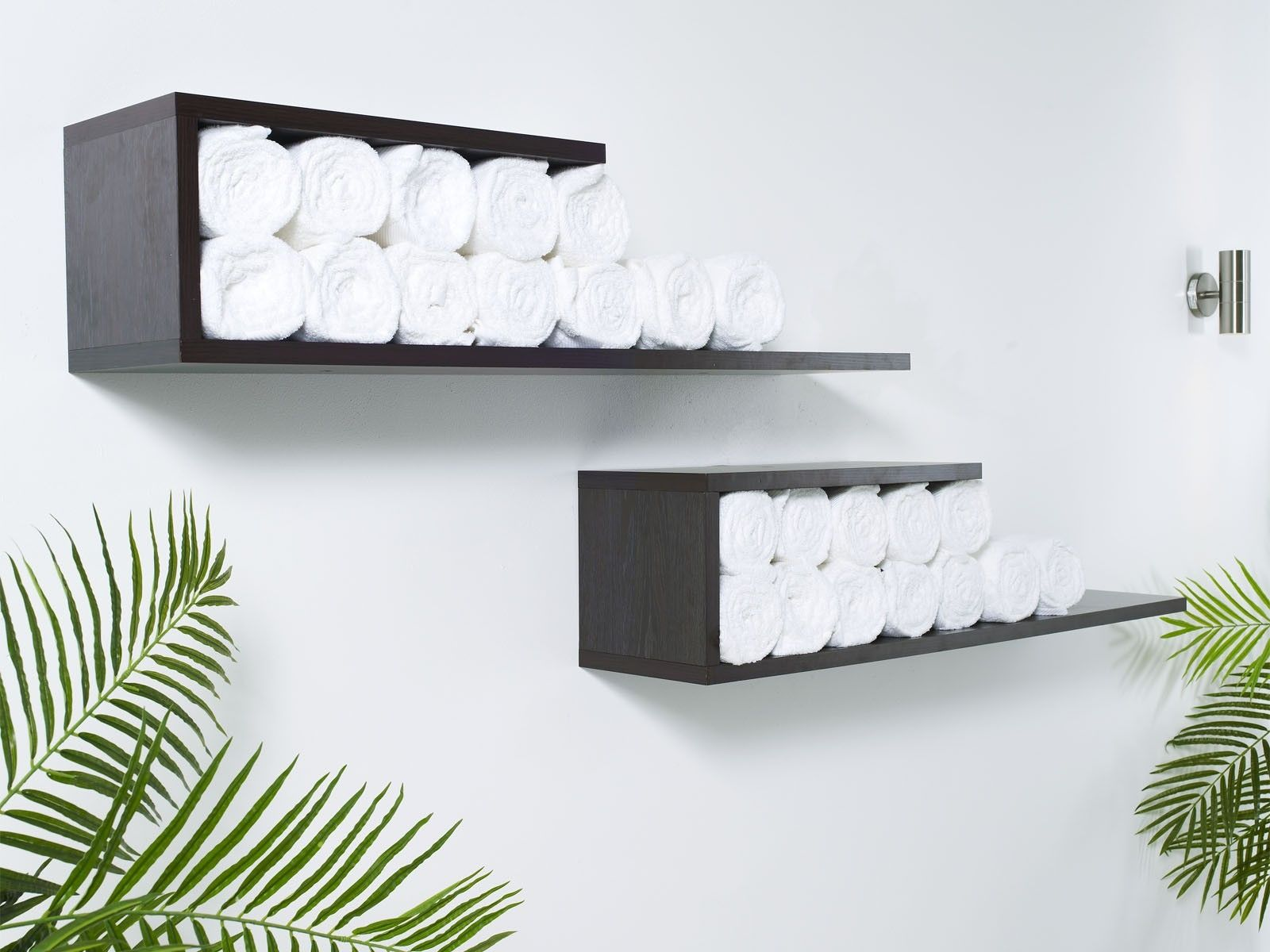 Salon Towel Storage Cabinets