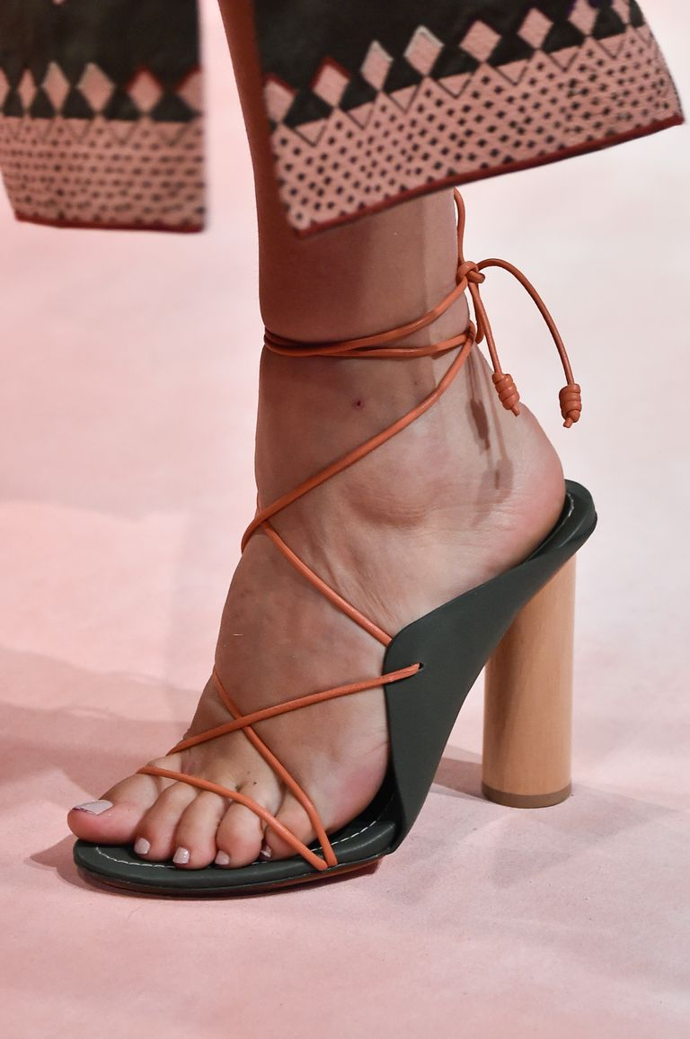Shop Spring's Very, Very Best Shoes is part of Trending shoes, Trending womens shoes, Spring shoe trend, Casual shoes women, Women shoes, Womens fashion shoes - Hello, loafers, platforms, and mules