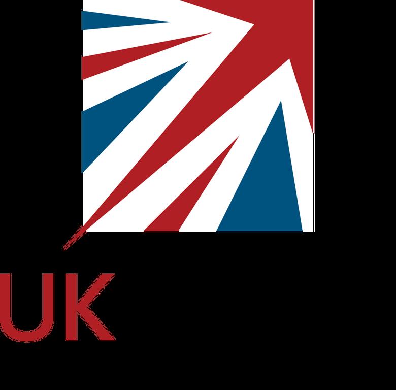 The Logo For The Uk Space Agency Uk Logo Logos Logo Design