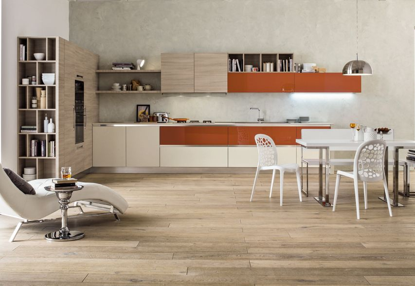 Official Web Site Progetti Di Cucine Cucine Mobili