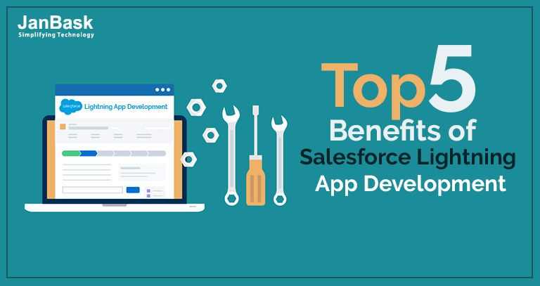 Salesforce Lightning is one of such newly launched business