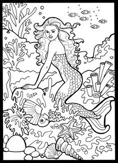 Little Mermaid Stained Glass Coloring Book Stained Glass Mickey ...
