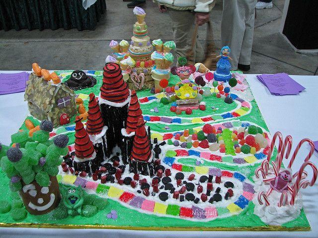 Candyland Candyland Gingerbread House Candyland Games