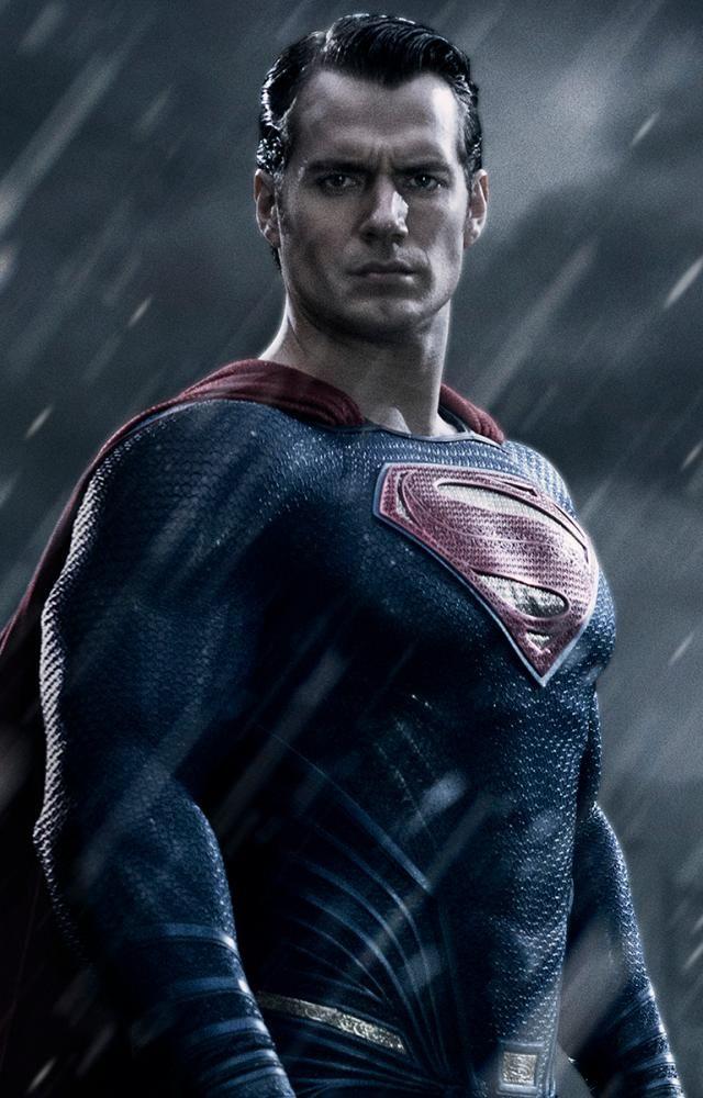 Aluminun and Leather Necklace All Handmade ... Batman Vs Superman 2015