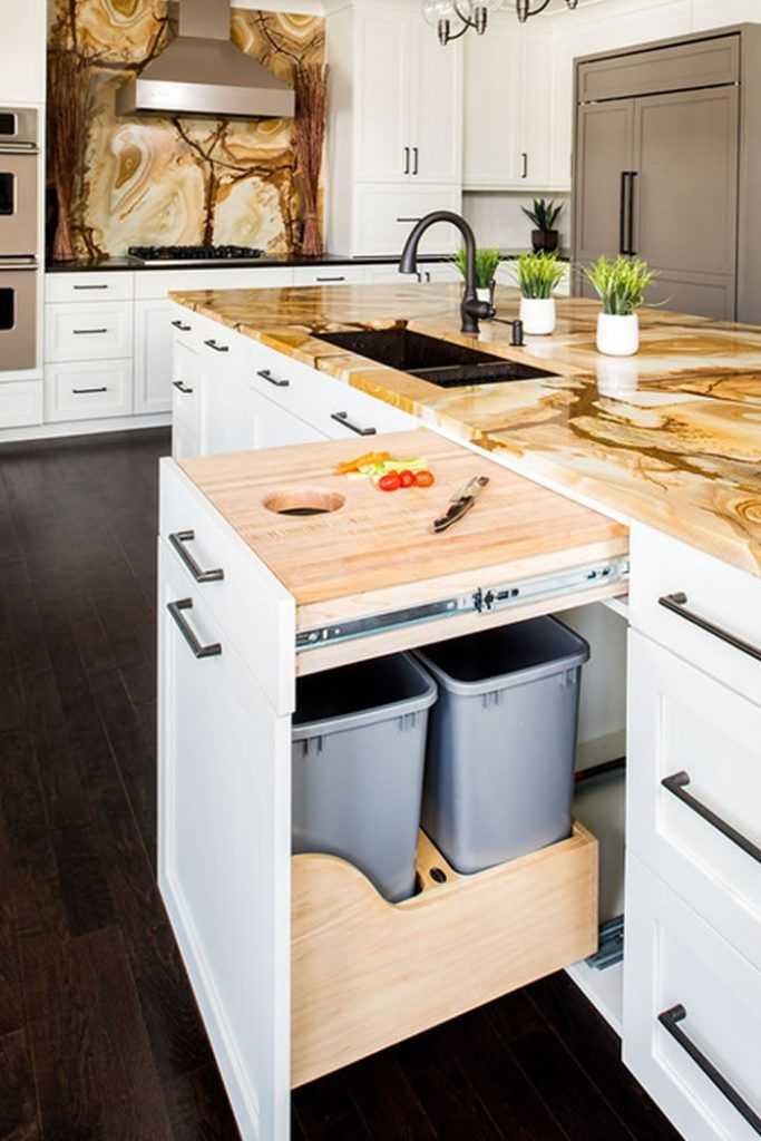 spruce up your kitchen with these 8 must have items kitchentips kitchen design modern on kitchen remodel must haves id=23094