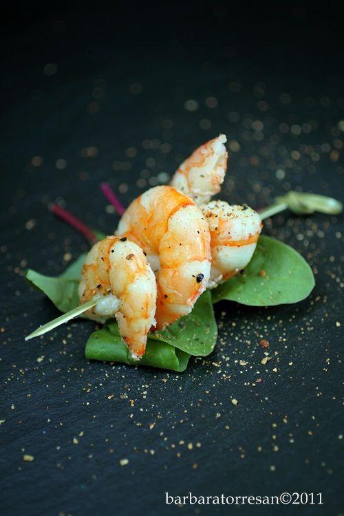 #gamberi #shrimps