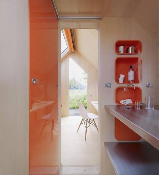 House · Diogene Micro House