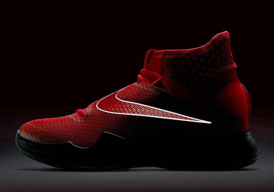 85708f554d1 ... 820219-899 Men 9M Basketball Shoes 156  Official Images Of The Nike  Zoom HyperRev 2016 Skylar Diggins PE • KicksOnFire.com ...