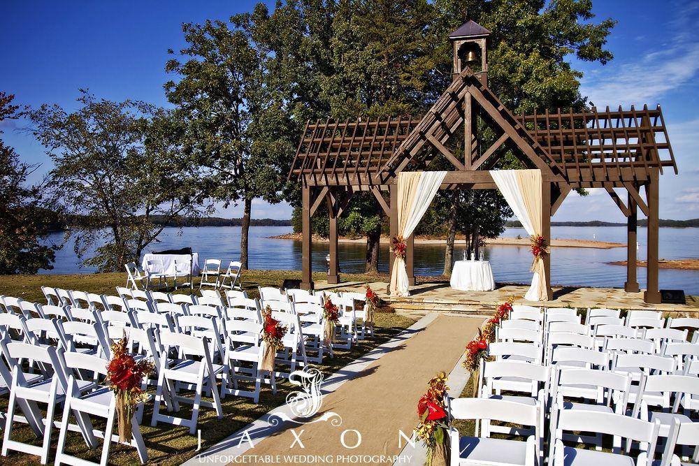 Lake Lanier Wedding | Lake Lanier Islands Resort Weddings | Wedding