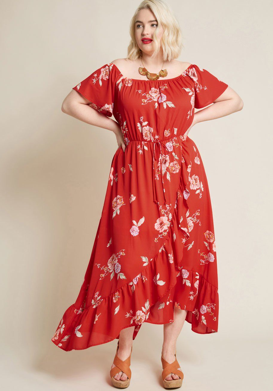 Lovely on Location Maxi Dress (With images) Summer maxi