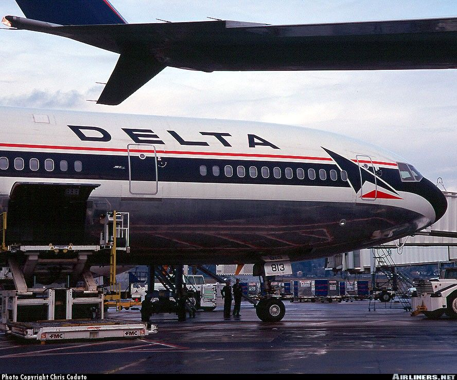 Image by Paul Kimo McGregor on Legacy Airlines in 2020
