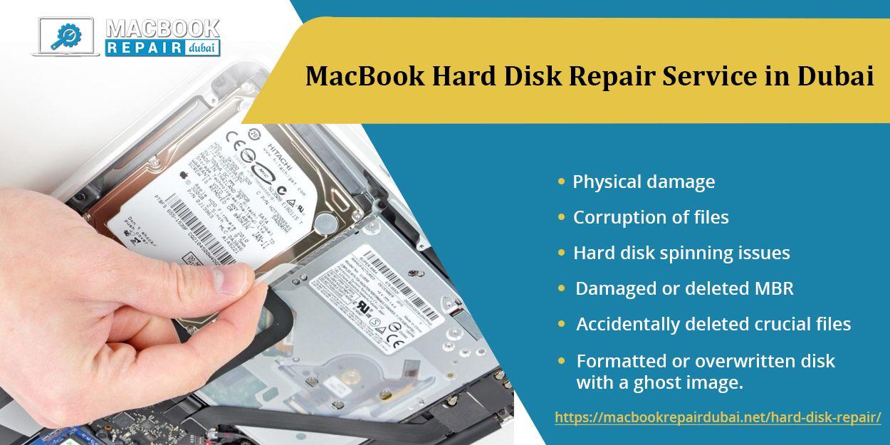 Dial 042480522 For MacBook Hard Disk Repair Service in