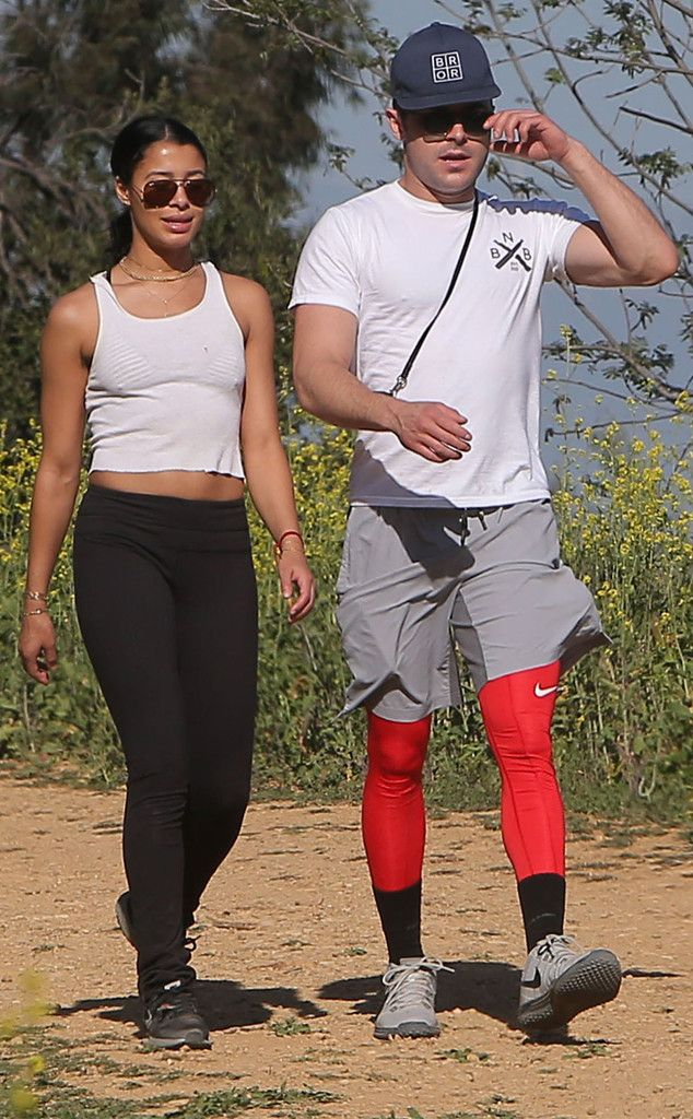 zac efron and sami miro relationship memes