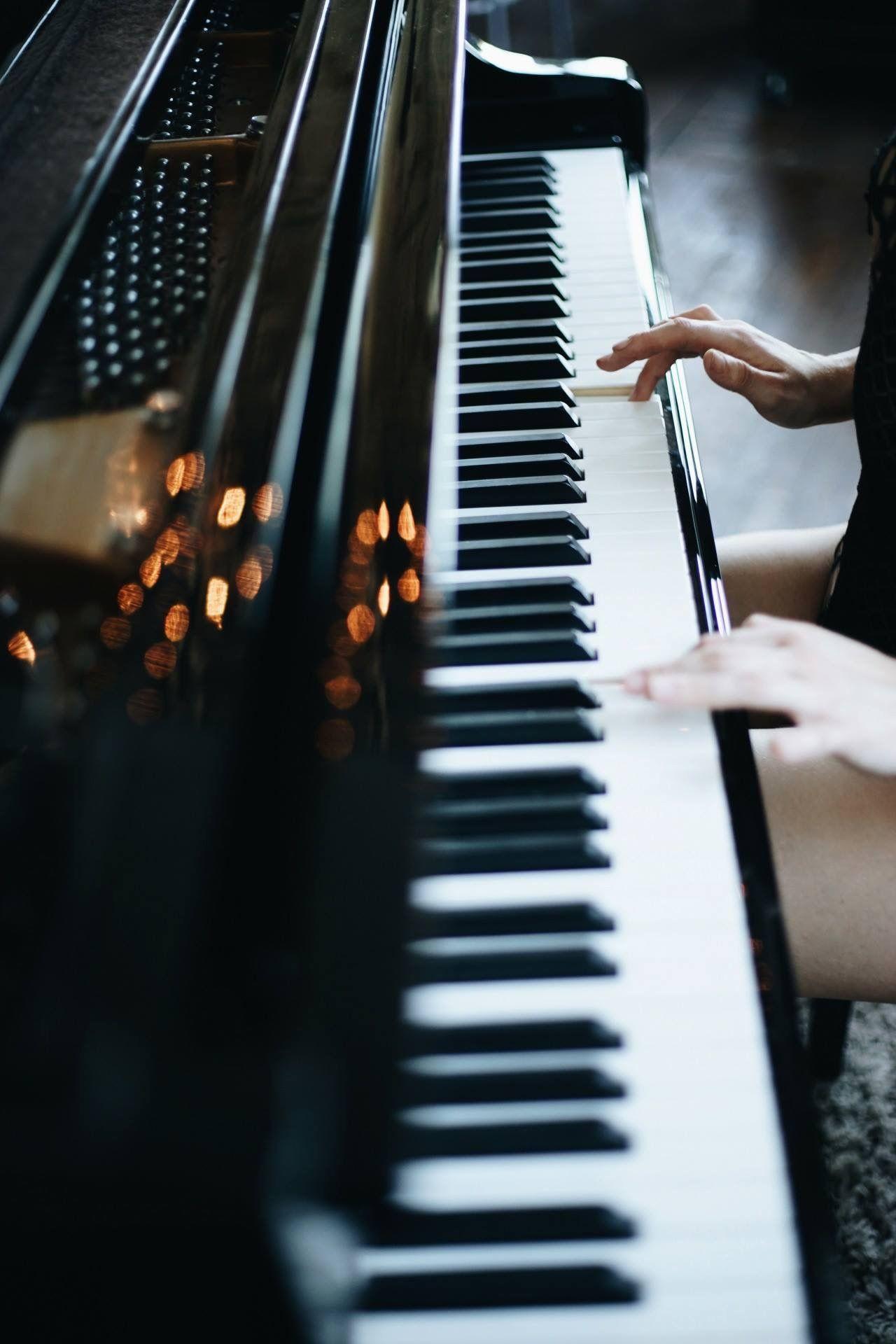 Игра на фортепиано картинки и фото