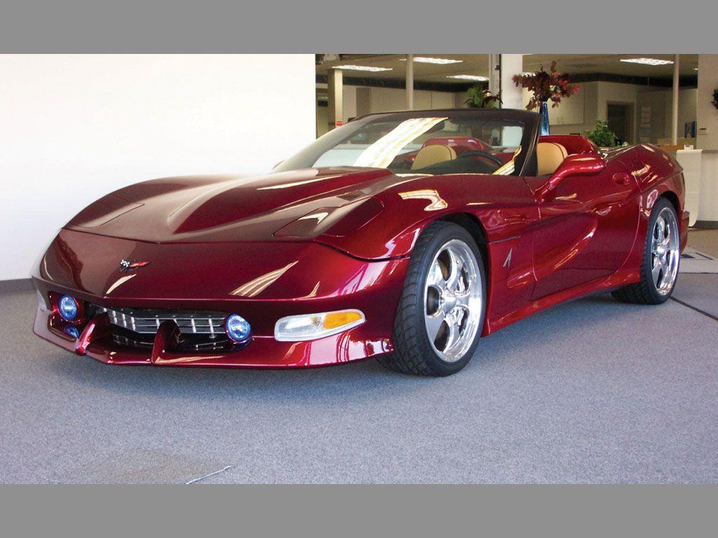 2000 Avalente Corvette Professionally Tuned Car Supercars Net Super Cars Corvette Car Tuning