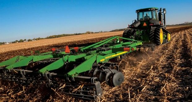 4 considerations for corn residue management, fall tillage