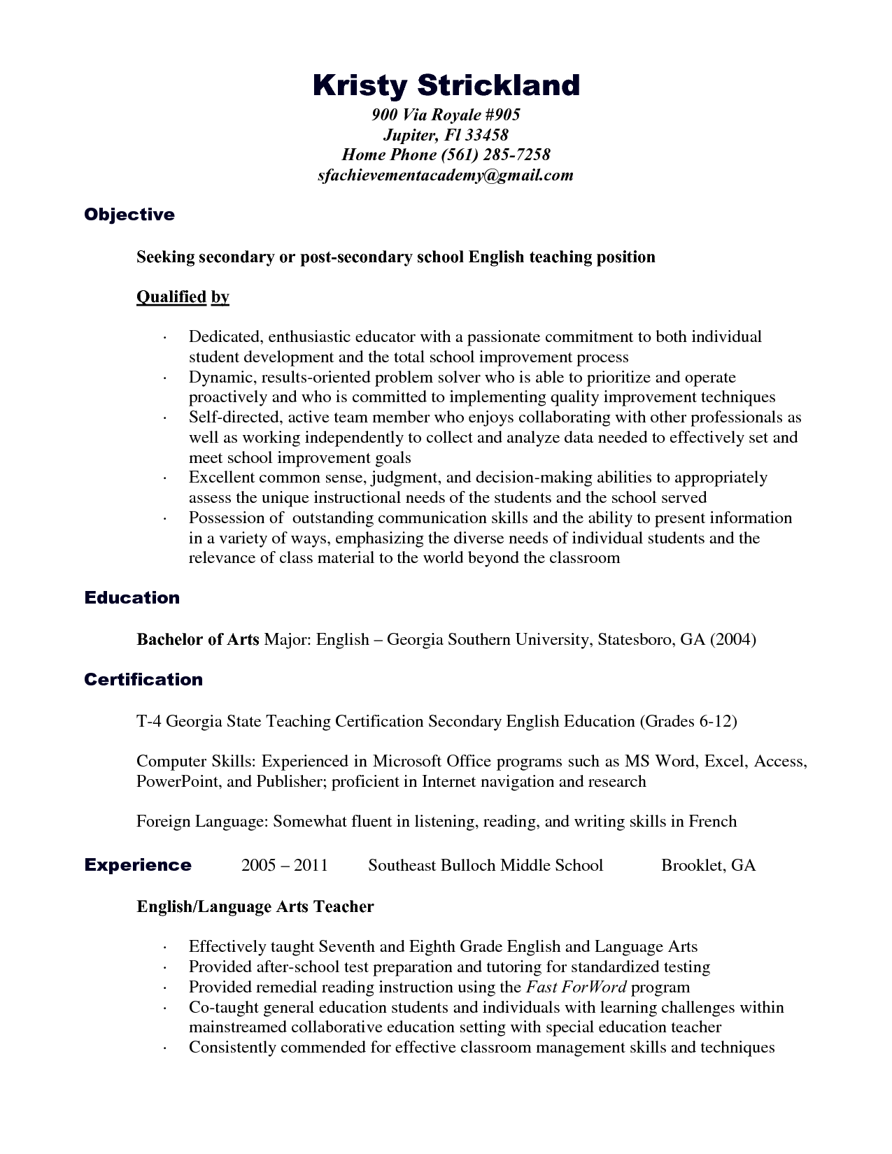 Coaching Resume Examples Cheerleading Coach Resume Google Search Professional