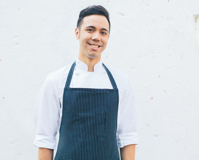 Chef Stephen Gillanders's Guide to the Philippines | Food & Wine