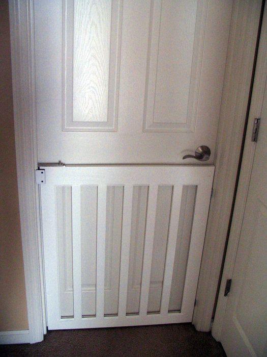Baby Gate Pet Gate Diy Baby Gate Baby Gates Dog Gate