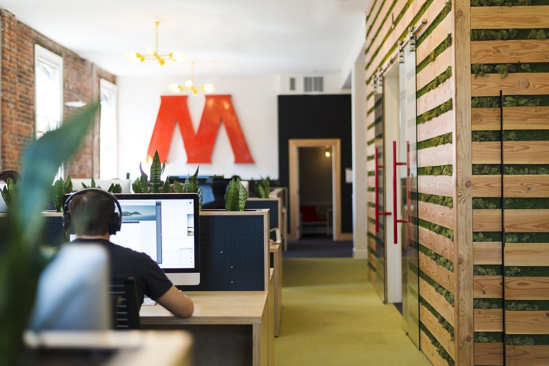 Mediacore Office Interior Design Programs