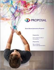 This [free] marketing automation proposal template won $94m of.