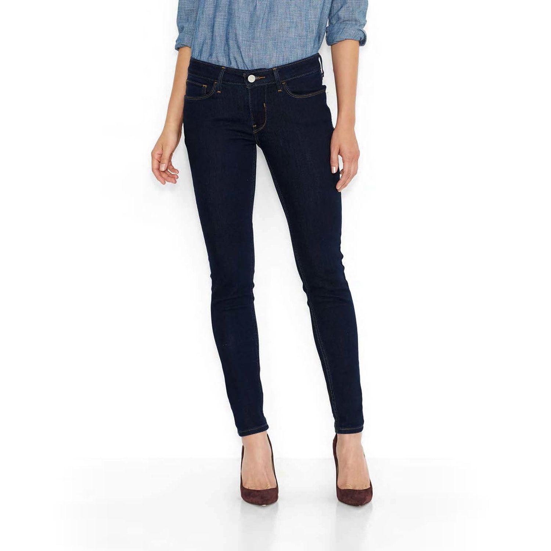 c5180ce9f9b Women's Levi's? 535? Super Skinny Jeans | ashion Style Vintage ...
