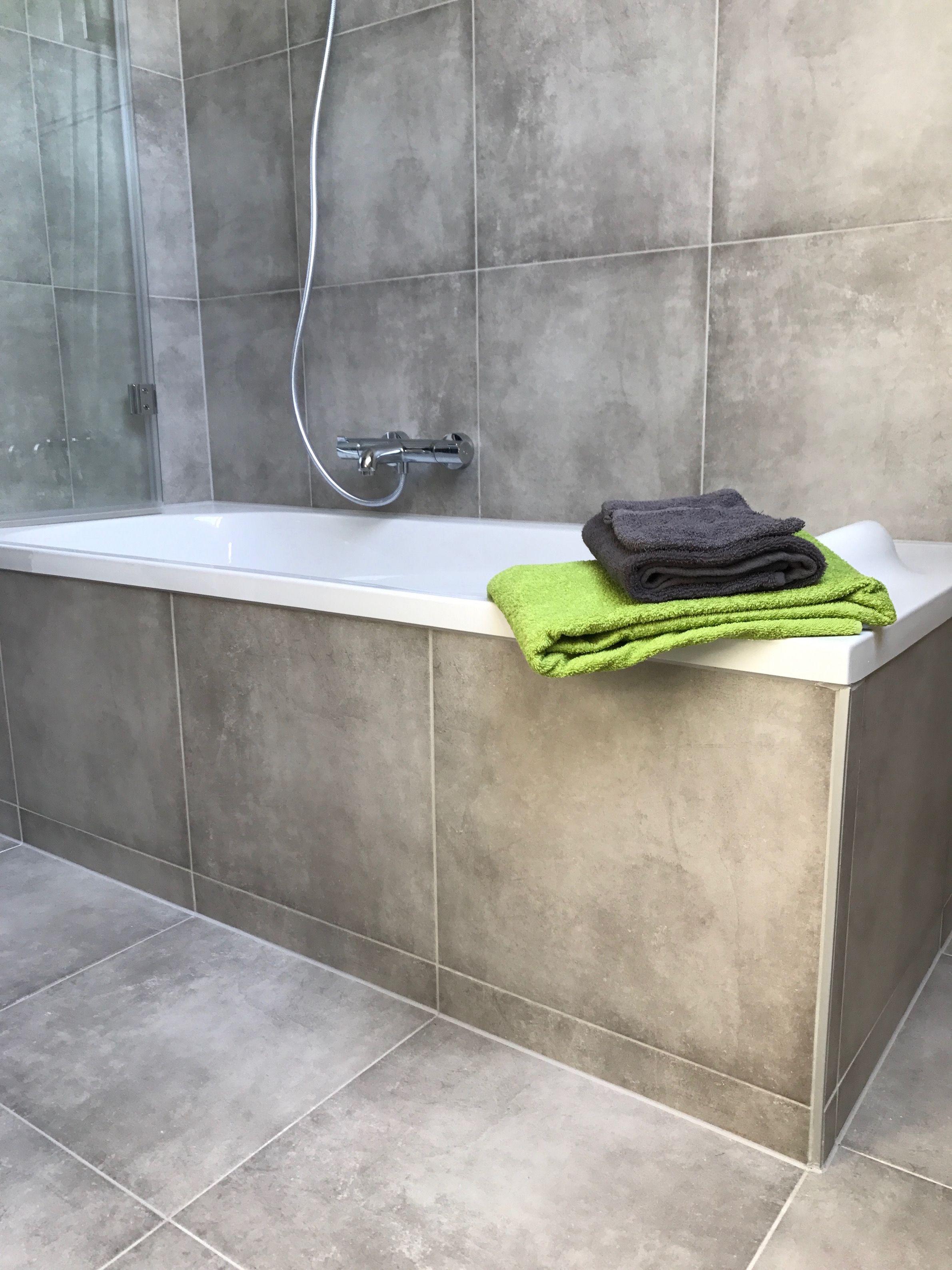 Badkamer - vloer- en wandtegels 45x45x1, verkrijgbaar bij All-Import ...