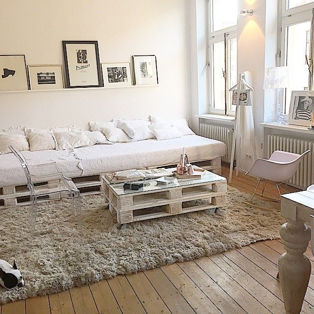 lena terlutter 39 s photo on instagram pallet pinterest. Black Bedroom Furniture Sets. Home Design Ideas