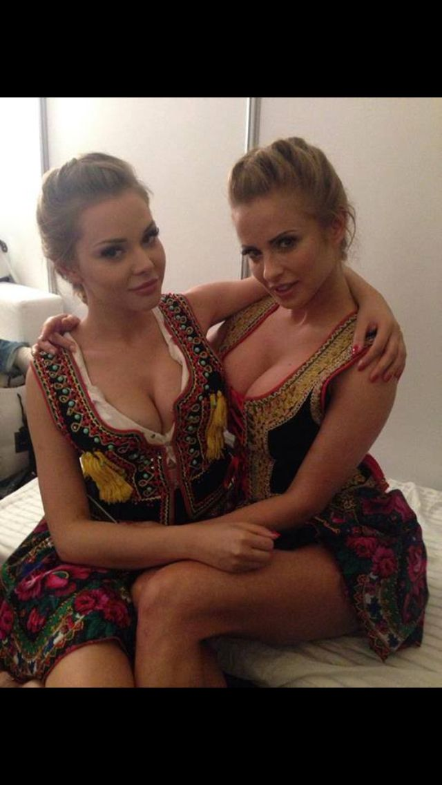 Sexy girls in poland