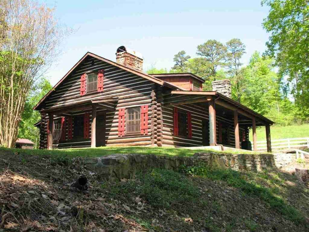 1915 Cabin Bean Station Tn 279900 Architecture Pinterest