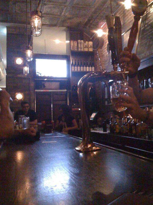 Blueprint 5th ave, Brooklyn Restaurant \ Bar in Brooklyn - new blueprint brooklyn menu