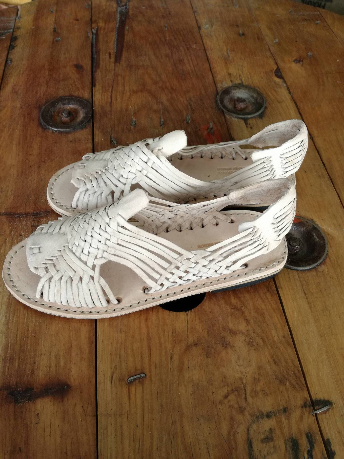 c4d4f9ab00845 Huaraches for women