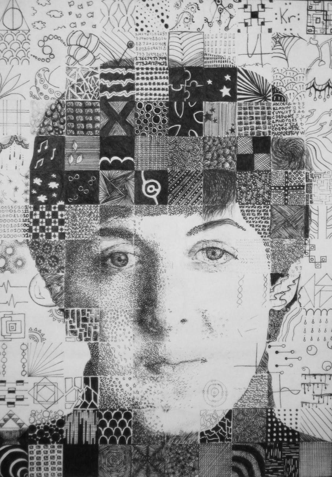 Ms Eaton S Phileonia Artonian Close To Mosaic Grid