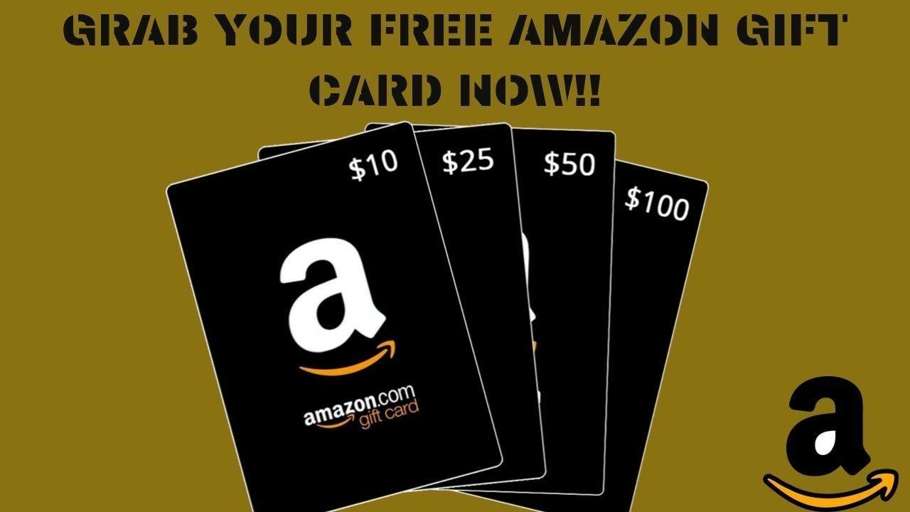 Free amazon gift code generator _ get free amazon gift