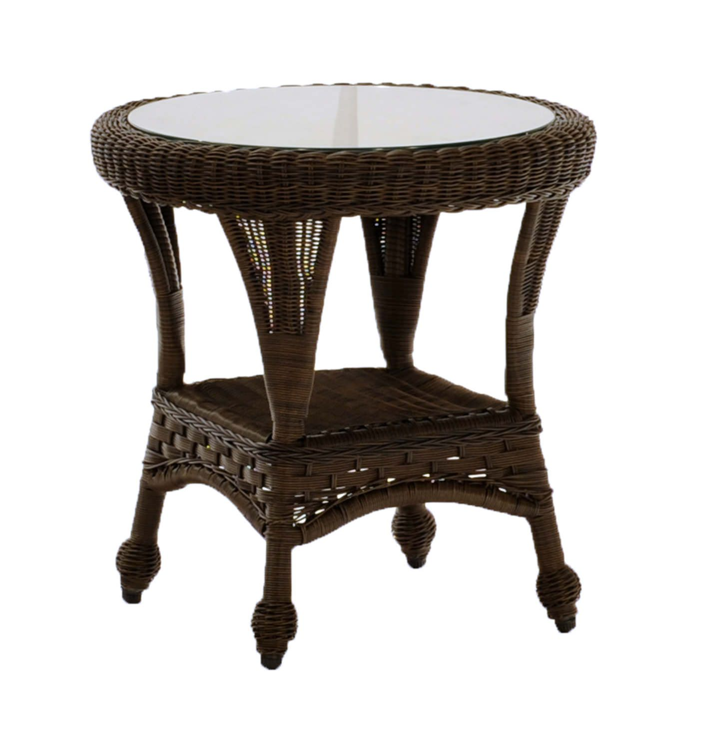 Georgetown End Table by North Cape International | HOM ...