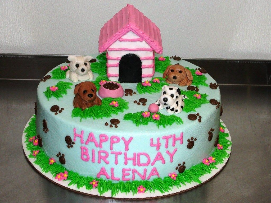 Dog Birthday Cake Recipes Easy 11 Petsmart Cakes Photo Doggie