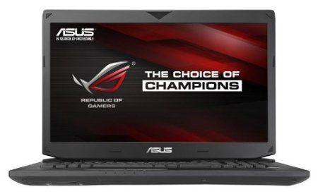 WikiBuys.com ASUS ROG G750JM-DS71 17.3-inch Gaming Laptop, GeForce GTX 860M Graphics at WikiBuys.com