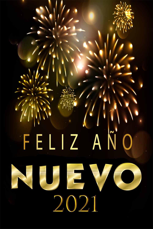 imágenes feliz año 2021 2 en 2020 | Imágenes de feliz año, Feliz año, Deseos de feliz año nuevo