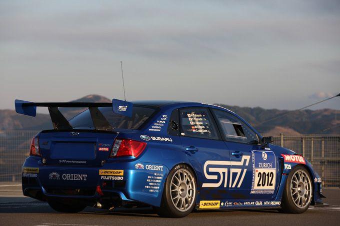 sti s206 for sale | more pics subaru news subaru news quote the competition car