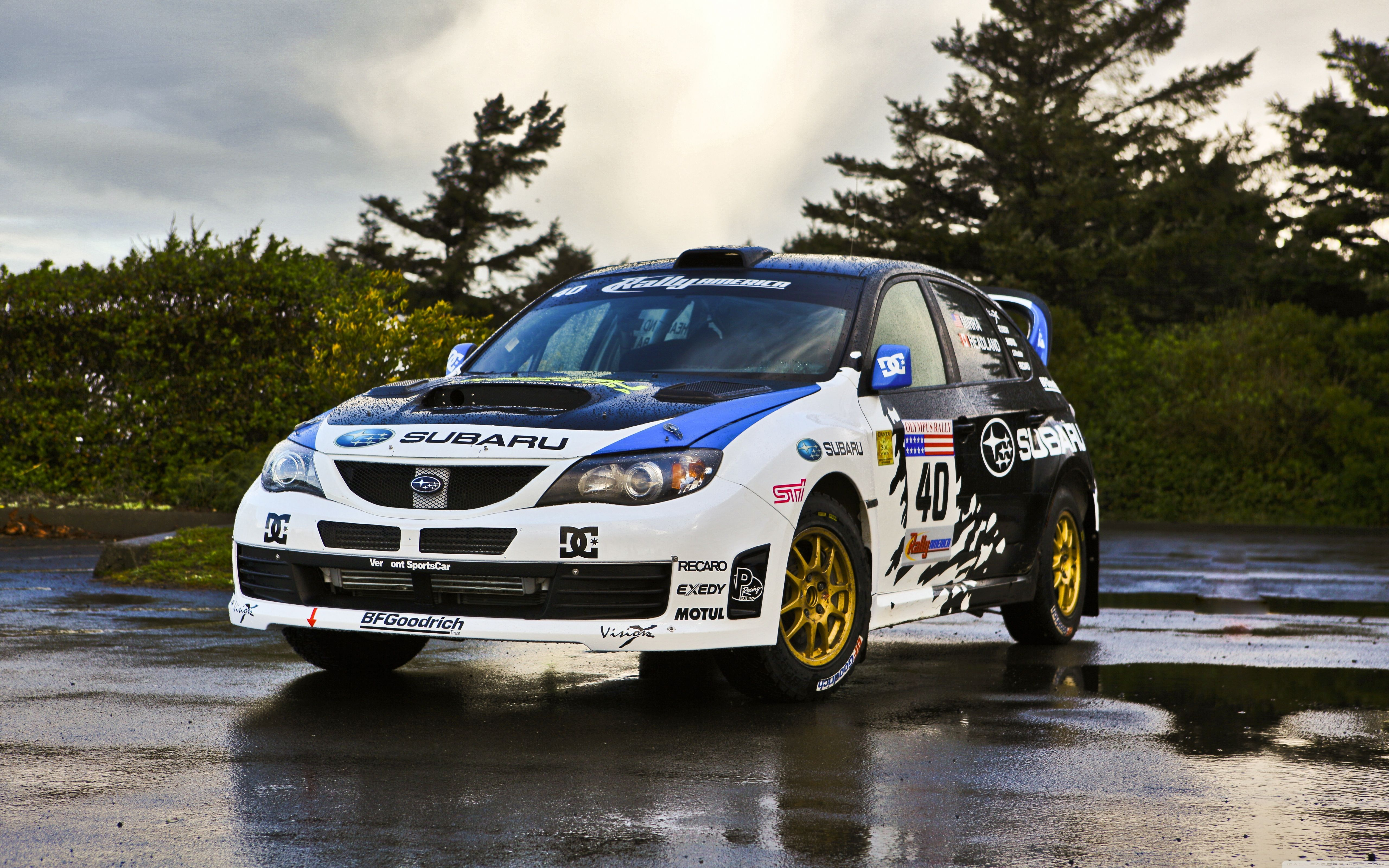 Subaru Rally Wallpaper wallpapers 2020 (With images