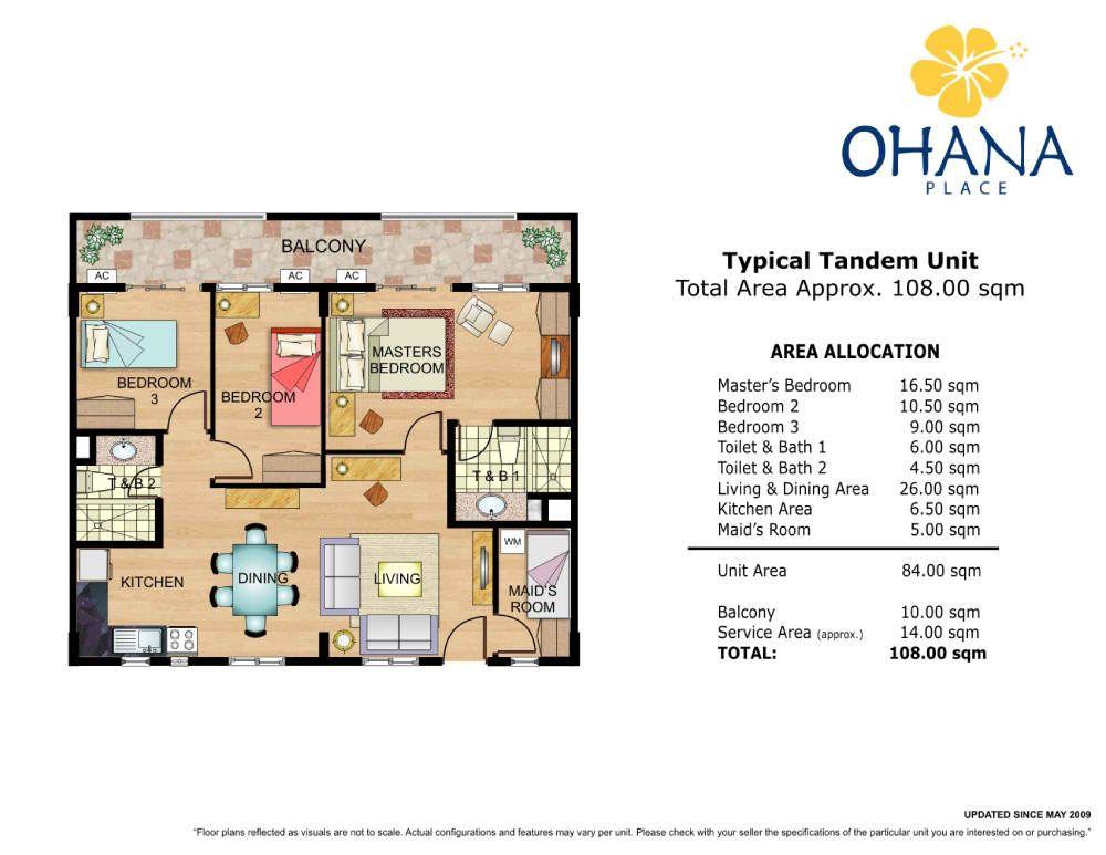 Las Pinas Dmci Homes Las Pinas How To Plan Villa Plan